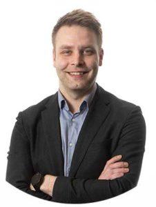 Lassi Henriksson