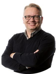 Stefan Sundell